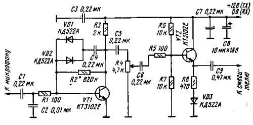компрессор 3