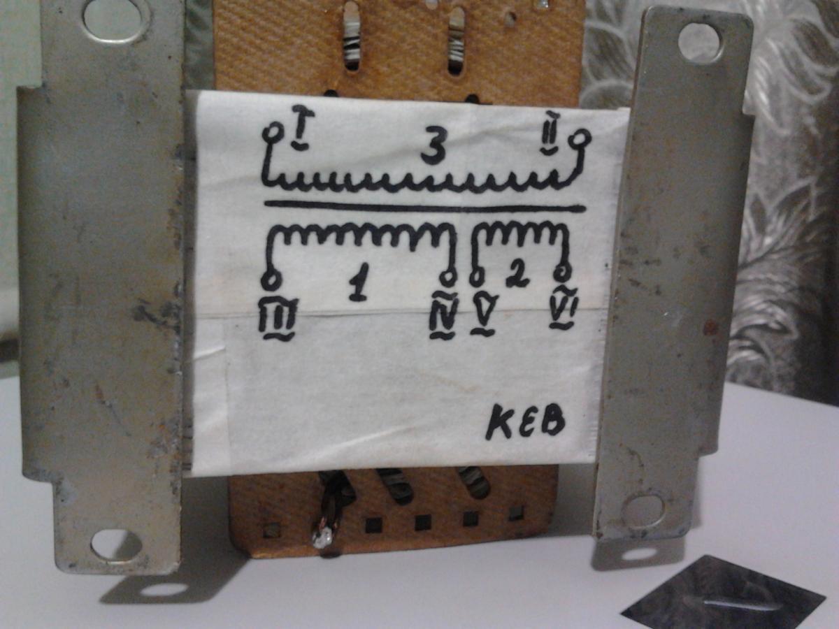 схема зарядного на п210а