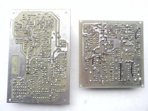 Терминатор про металлоискатель своими руками