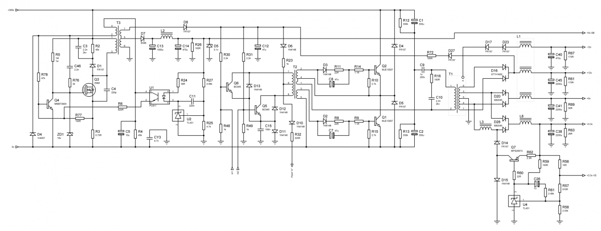 Hi-fi аудиоплеер на базе миникомпьютера «raspberry pi». Часть 1.