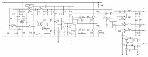 схема sven btr5 10