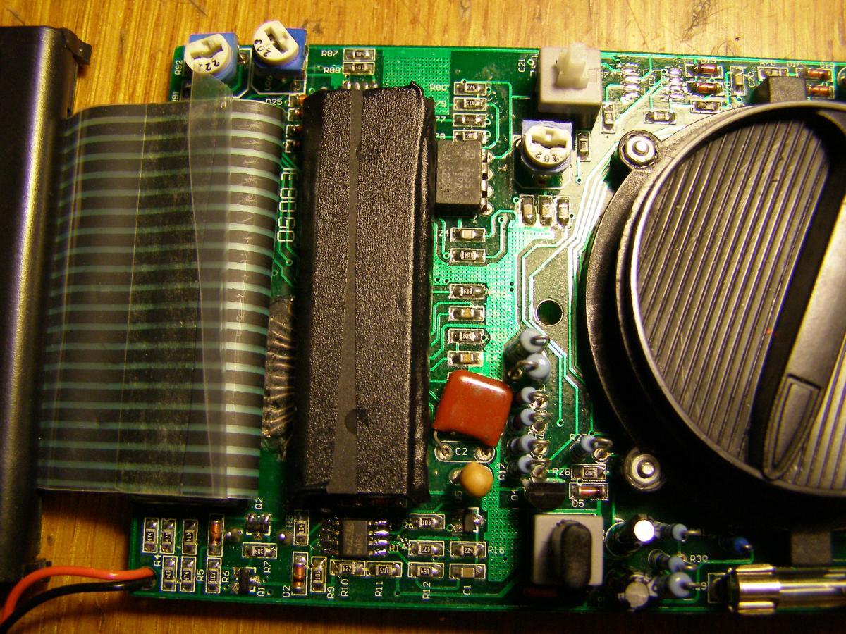 ц4352-м1 схема расположения