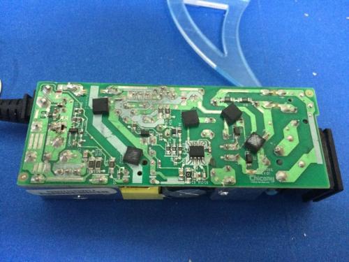 Зарядка для samsung ad-6019 не работает.