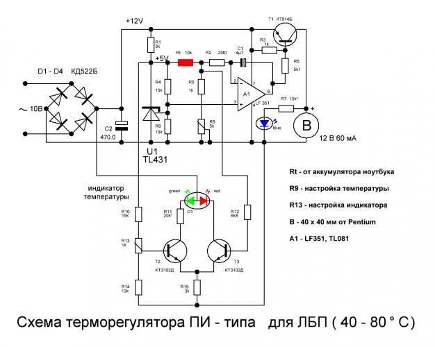Терморегулятор ПИ.JPG