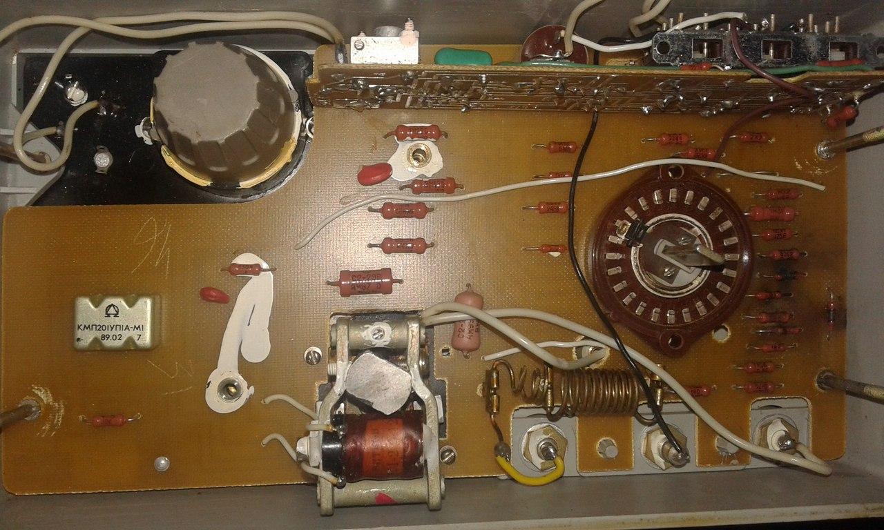 Тестер ц4354 м1 ремонт своими руками