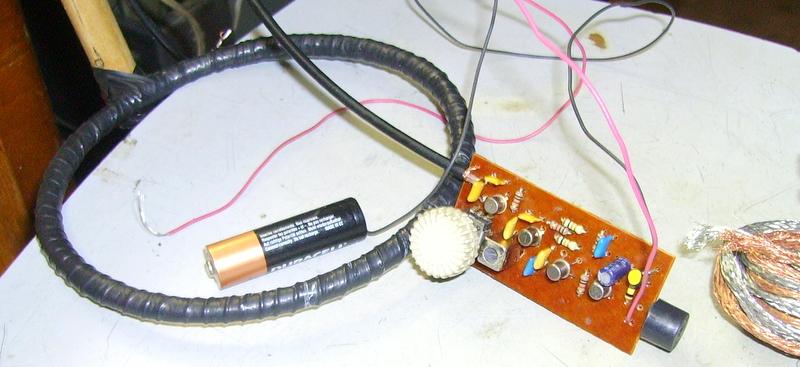 Как сделать свой радиопоток