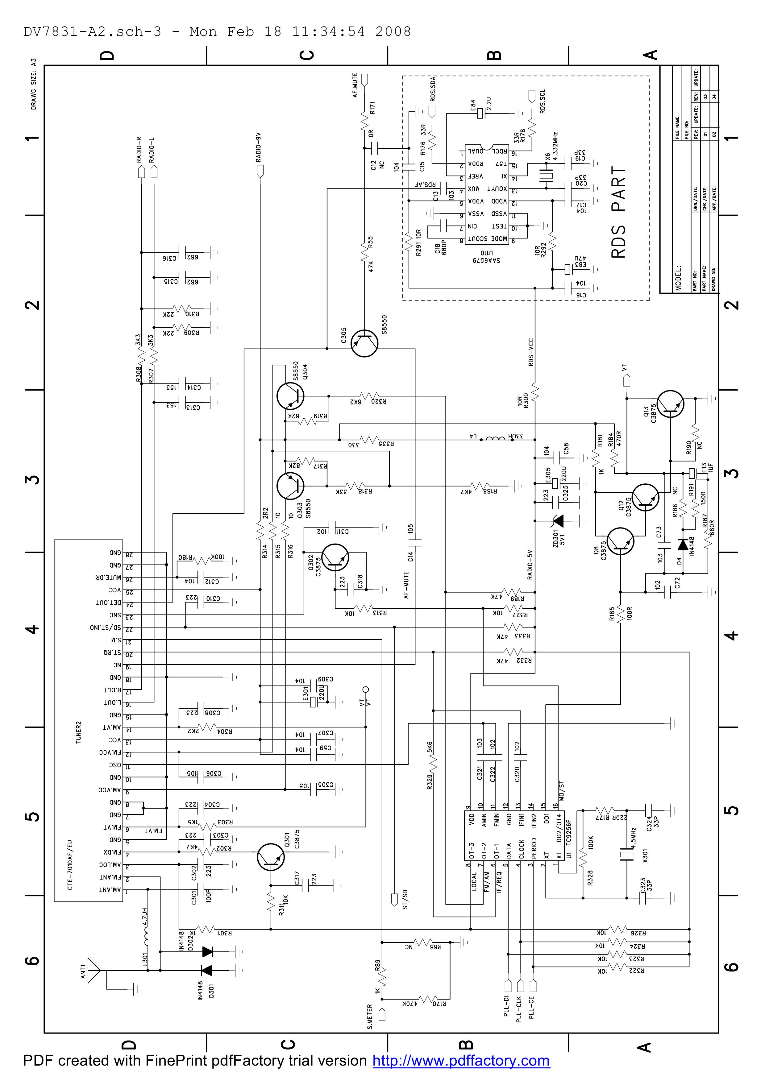Схема soundmax sm ccr3035