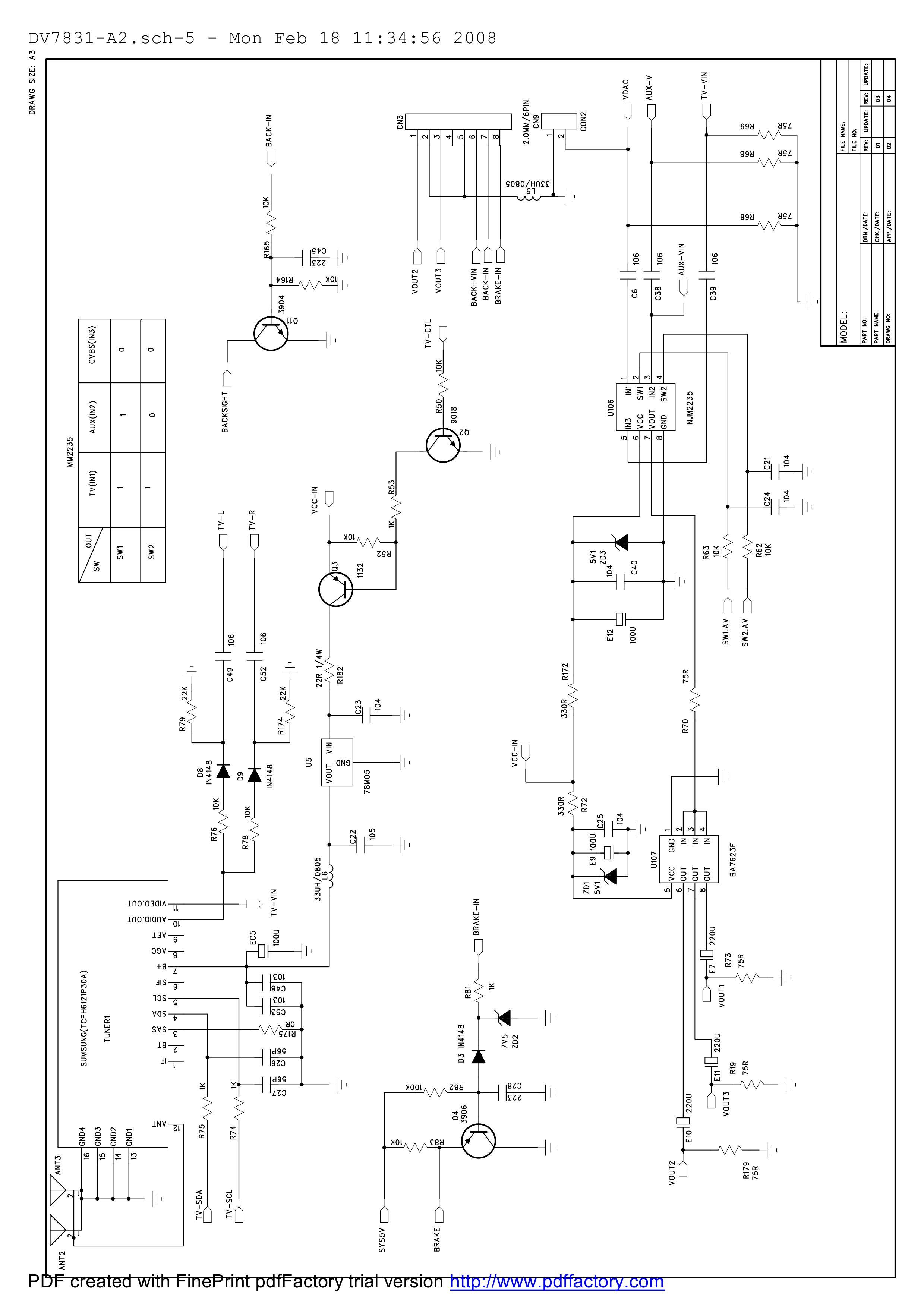 Soundmax cmd2039 схема