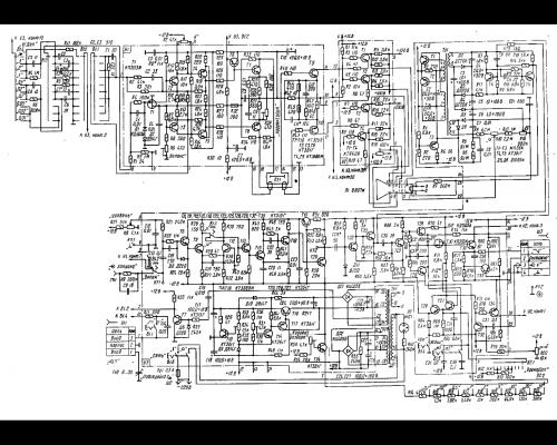 осциллограф с1 85 инструкция