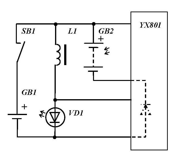 Солнечная батарея для фонаря своими руками 296