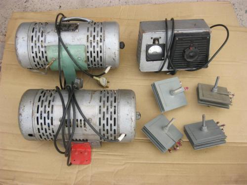 Продам Зарядное Устройство Вса 10А + Выпрямитель - опубликовано в Продам-Отдам, Услуги: Продам все, что на фото за...