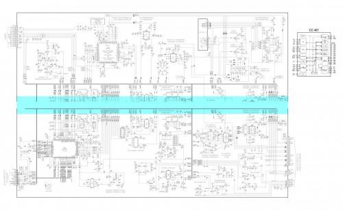Bluebird sc18 service manual