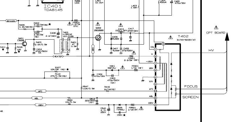 supra ctv-21011n шасси jm-1415a схема