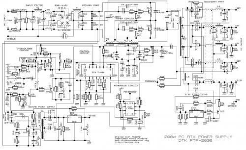 200W-atx-power-supply-circuit.