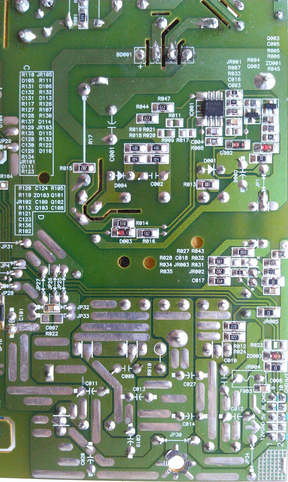 Xerox xa7 19 i схема