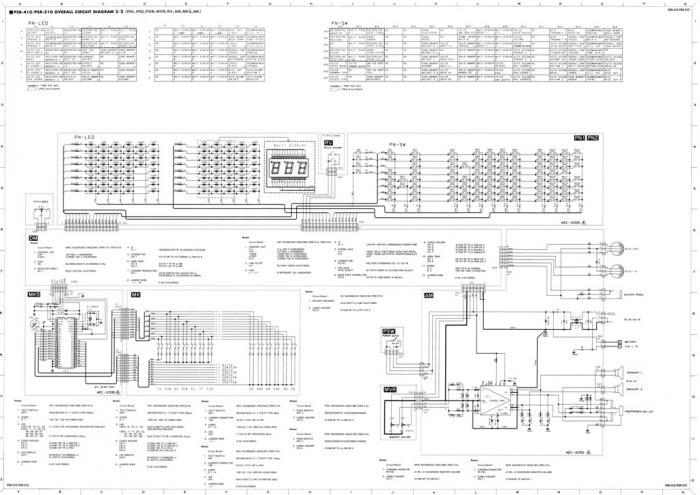 Philips plcd170p2 схема