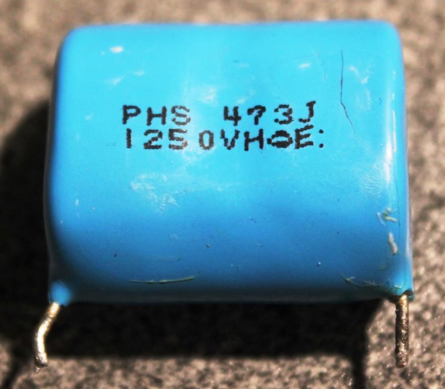 Маркировка танталовых конденсаторов электролитических