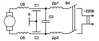 электрические схемы для детей