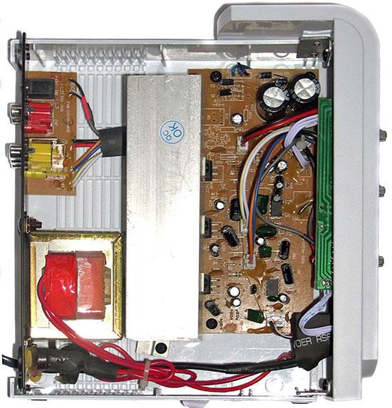 A-6331 microlab схема