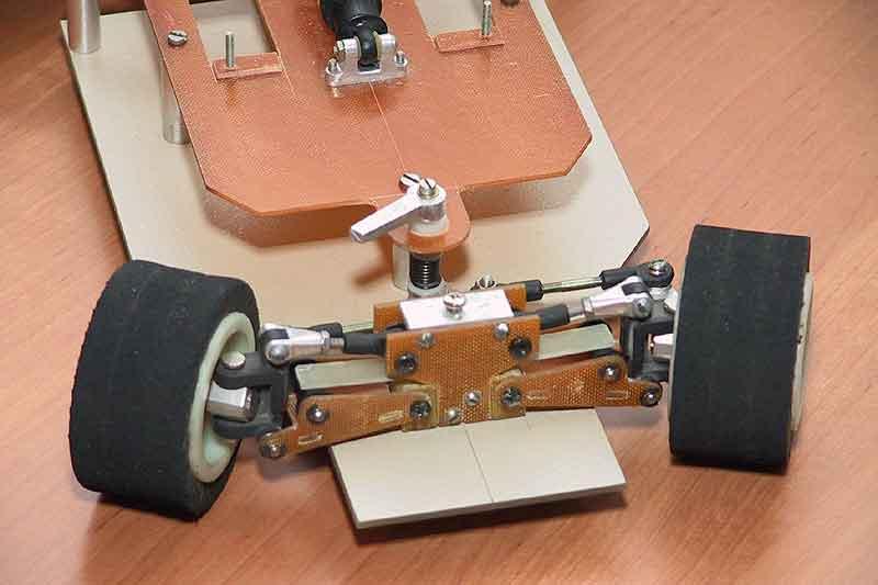 Изготовления машин своими руками