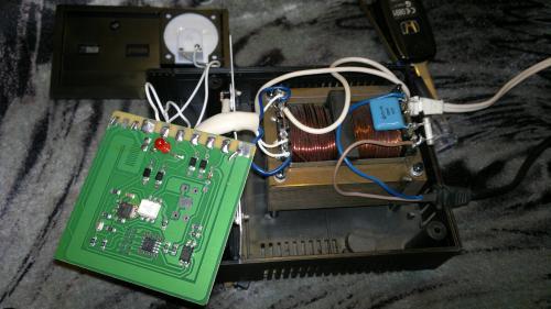 Кедр Авто 10А Не Переключает Режимы. - опубликовано в Зарядные устройства и аккумуляторы: Уважаемые форумчане...