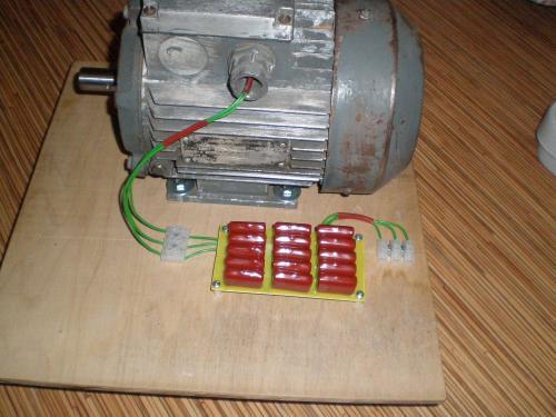 Сделать генератор своими руками 220в фото