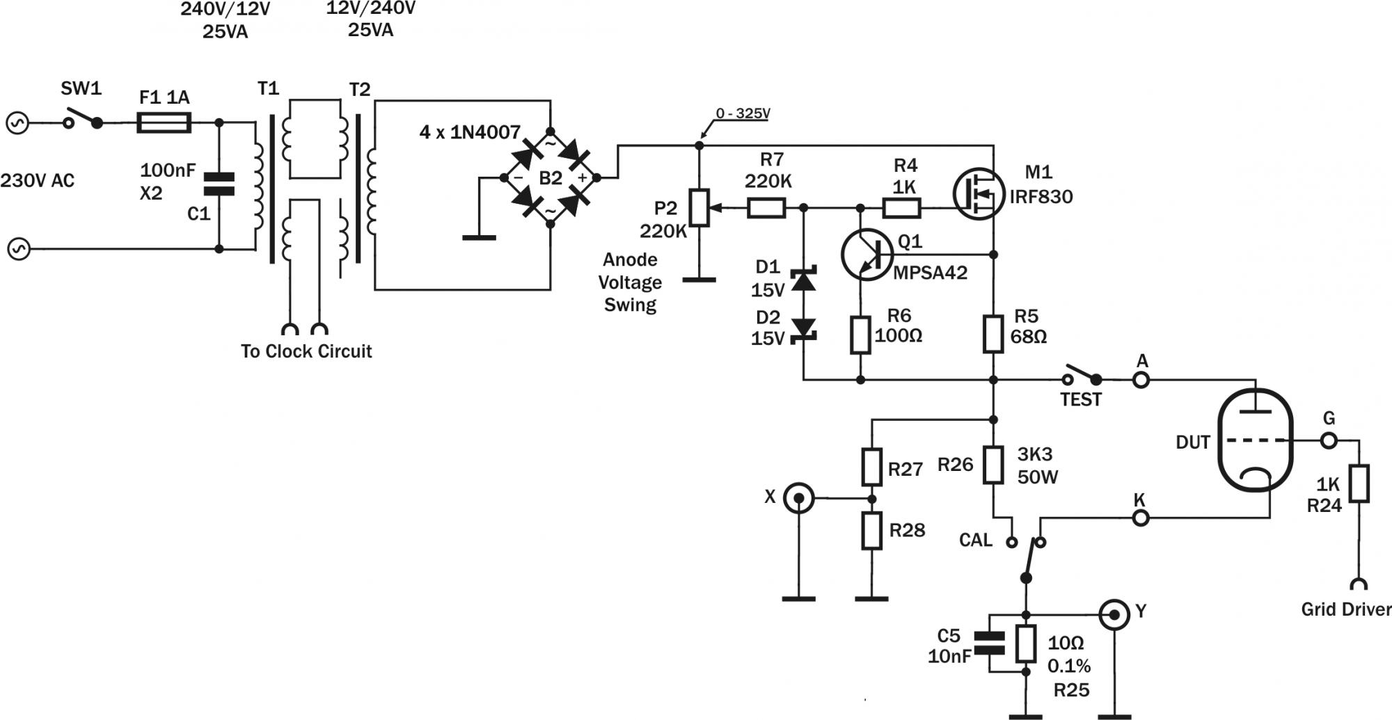 Схема блока питания 12v для усилителя