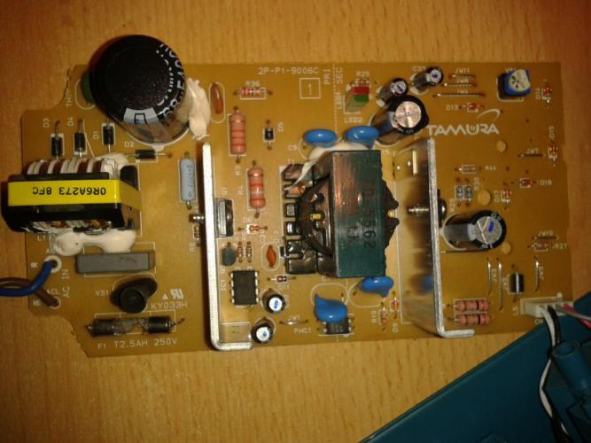 подключение зарядного устройства Dc1414T авто аккумулятору