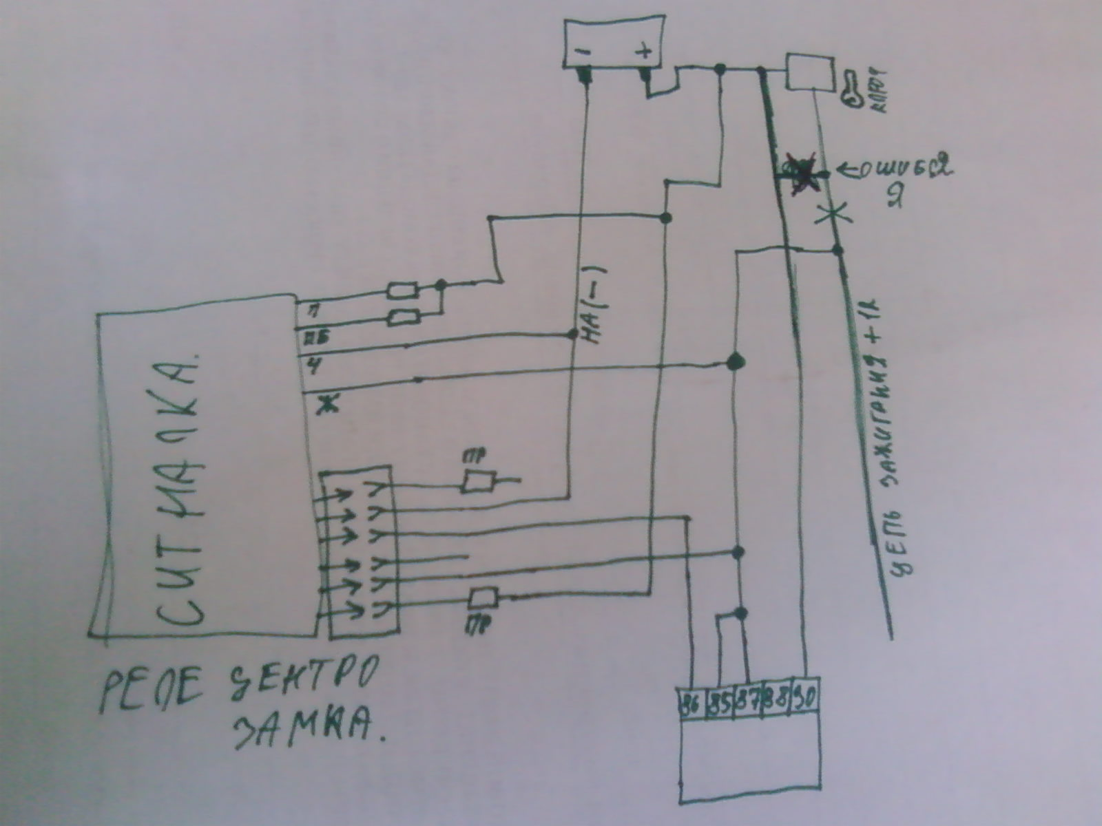 инструкция по установке сигнализации pantera slk 25sc
