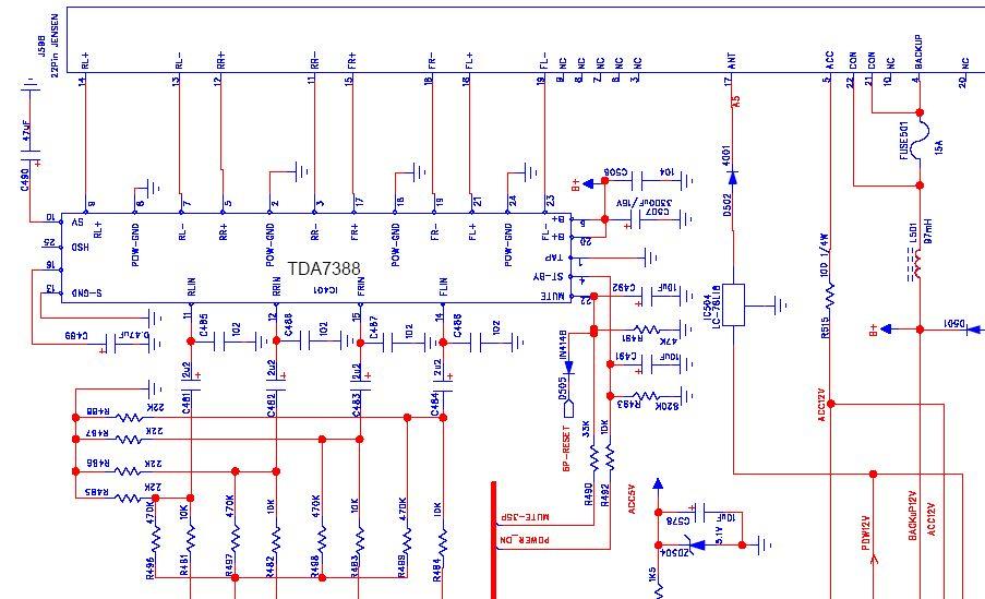 Hyundai h ms1101 схема 475