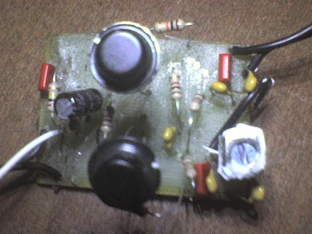 Металлоискатели своими руками из журналов радио