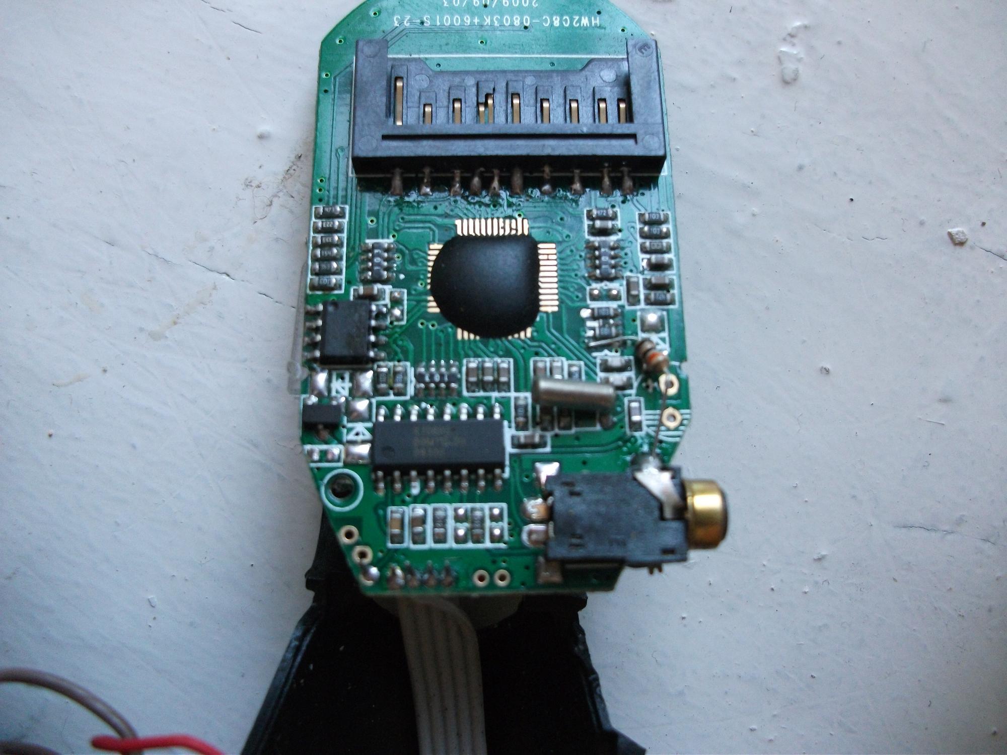 Ремонт модулятора мп3 своими руками