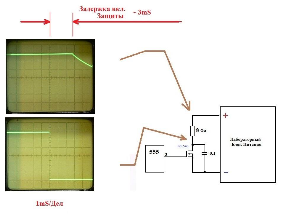 Блок питания для автомагнитолы 12 вольт 123