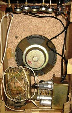 Как собрать ламповый гитарный усилитель