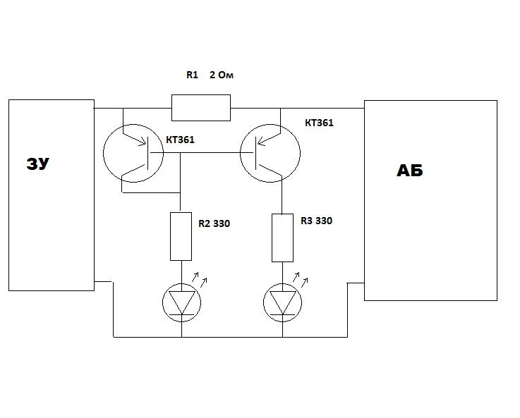 Индикатор заряда для li-ion аккумуляторов своими руками 47