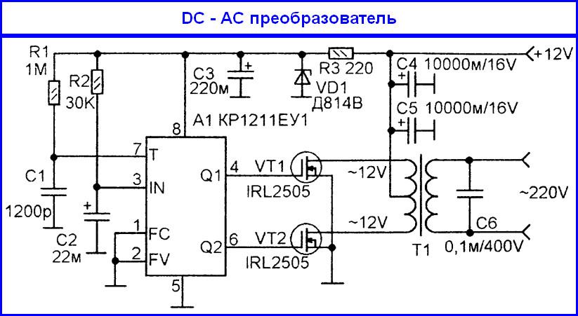 Аэродромный инвертор применяется также для наружной эксплуатации.