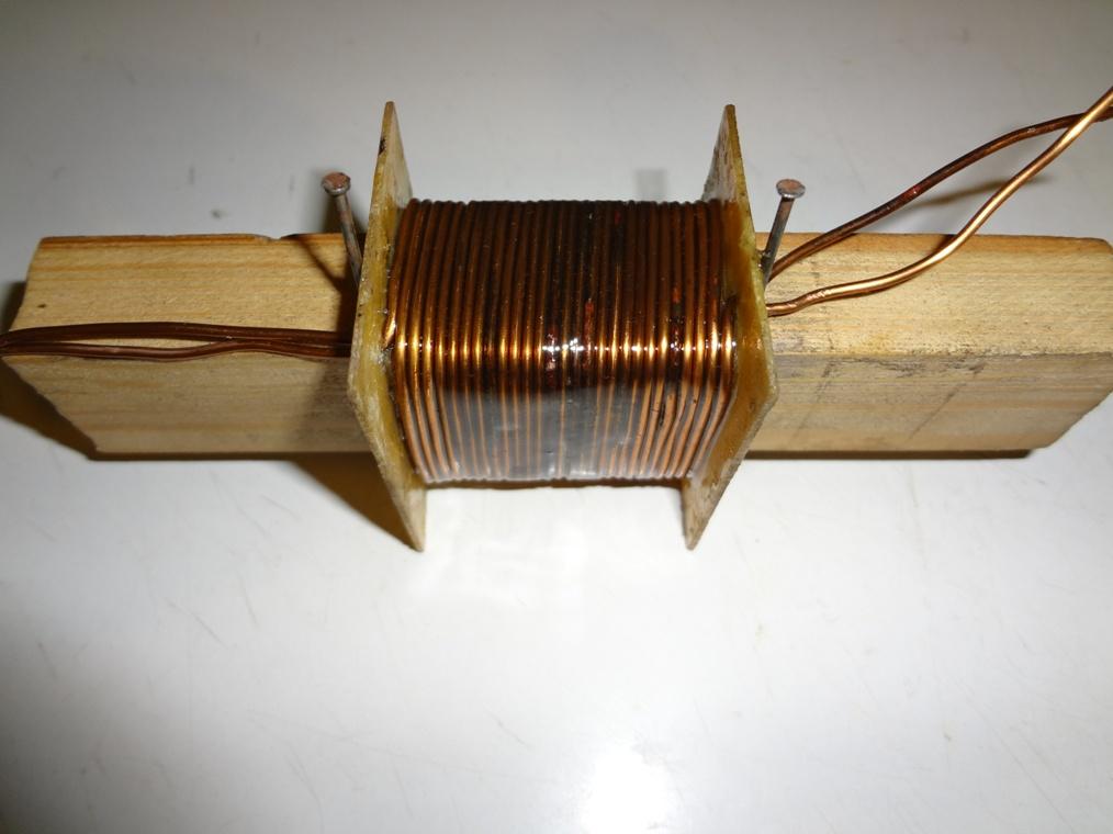 Намотка сварочного трансформаторов своими руками