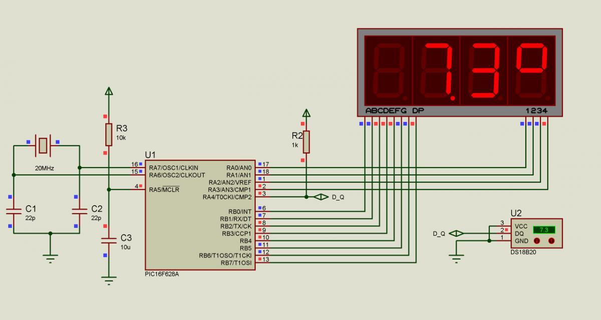 Microcontrolador Como Hacer Un Medidor de Faradios