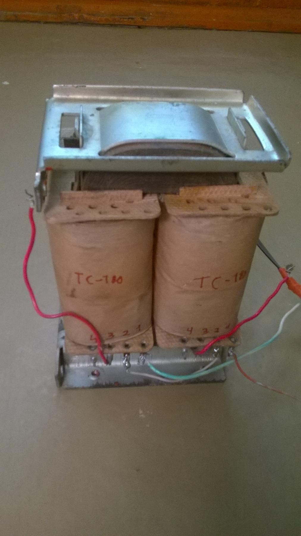 Трансформаторы напряжения тока, повышающие, понижающие 94