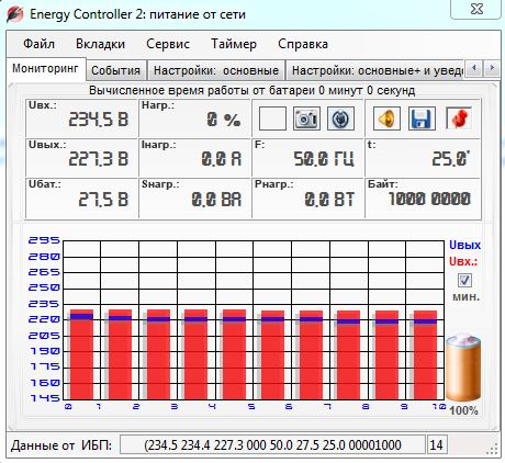 схема ups ippon smart power pro 1000