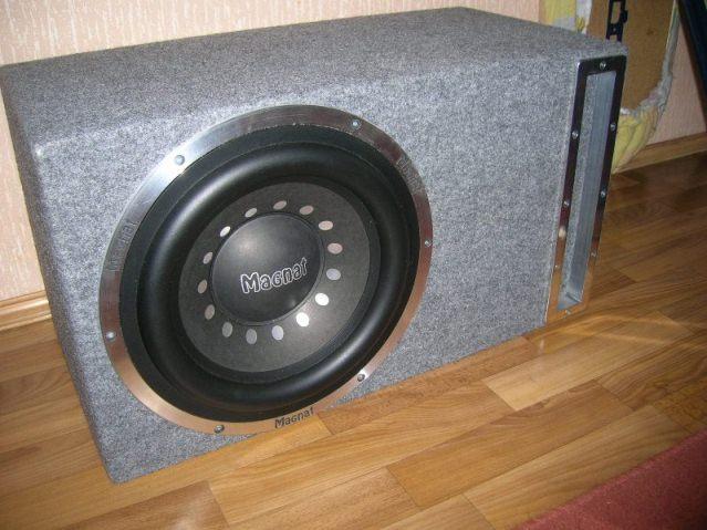 Сабвуфер – Magnat ADR 300