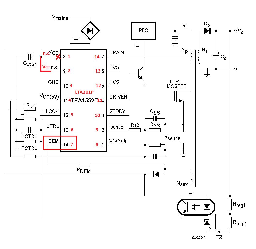 К118ун1а схема включения