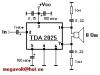 УНЧ и Звукотехника Усилители мощности низкой частоты. http://mikrocxema...