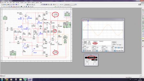 Страница 11 из 22 - Tda7293- 2Sc5200 - 2Sa1943 - 400W - опубликовано в Усилители мощности на микросхеме TDA7294/7293...