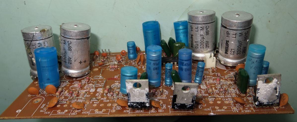 Faq По Tda2030/2050 - Страница 10 - Усилители мощности на микросхемах TDA2030/TDA2050/LM1875 - Форум по радиоэлектронике