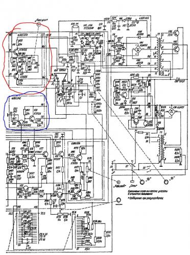 Страница 2 из 3 - Осциллограф С1-67 - опубликовано в Измерительная техника: Если опыт есть и могете поделиться, то...
