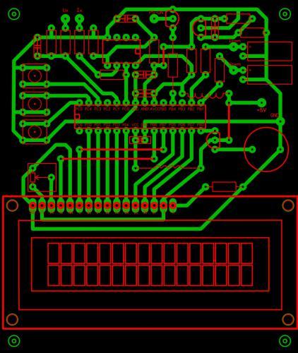 Цифровой модуль для БП (Плата).JPG