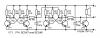 Сирена выполнена на основе двух симметричных мультивибраторов и мощного выходного каскада.