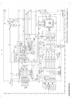 Электрическая схема магнитолы рекорд 301