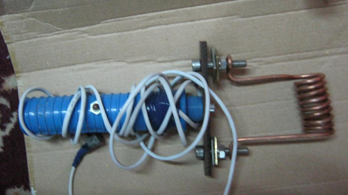 Инверторные водонагреватели своими руками 74